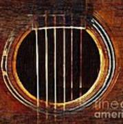 Sound Hole  Poster