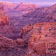 Splendor Of Utah Poster