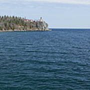 Split Rock Lighthouse 80 Poster