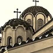 St Piasius Poster