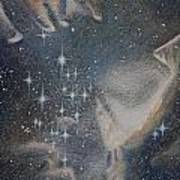 Star Cluster Ngc 602 Poster by Thomas Maynard