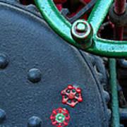 Steam Valves Poster