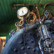 Steampunk 2 Poster