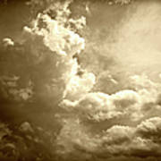Storm Clouds - 5 Poster