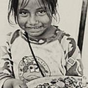 Street Child  Poster
