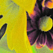 Subterranean Memories 15 - The Embrace Poster