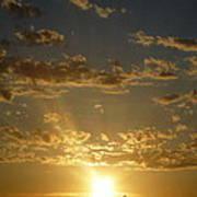 Sunshine Moment Poster