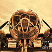 Superfortress Poster