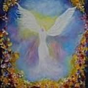 Sweet Angel Poster