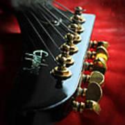 Sweet Guitar Poster