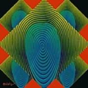 Symmetrica 189 Poster