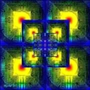 Symmetrica 191 Poster