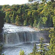 Tahquamenon Falls 1531 Poster