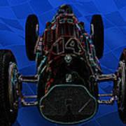 Talbot Lago T26c Body 110054 Poster