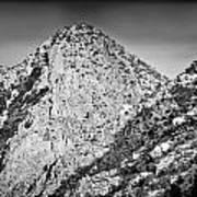 Taos Mountain 3 Poster