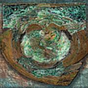 Tarnish And Brass Poster