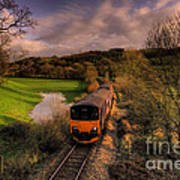 Taw Valley Poster