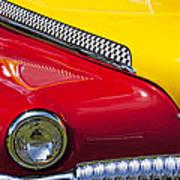 Taxi De Soto Poster