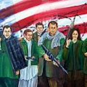 Tealibanization Of The Usa Poster