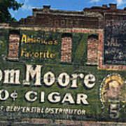Ten Cent Cigar Poster
