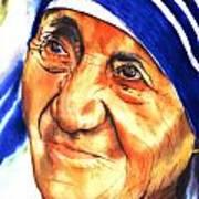Teresa 5 Poster