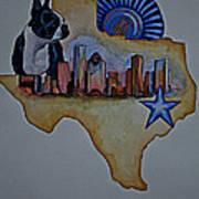 Texas Bound 3 Poster
