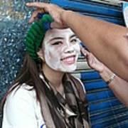 Thai Smile Poster