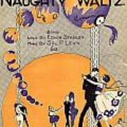 That Naughty Waltz Poster