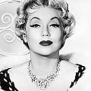 The Ann Sothern Show, Ann Sothern Poster by Everett