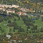 The Broadmoor Poster
