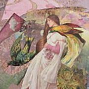 The Firebird S Pursuit  Poster