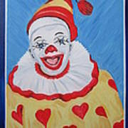 The Happy Clown Poster