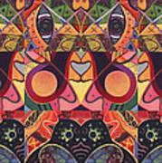 The Joy Of Design Series Guardians Poster