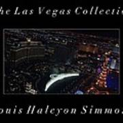 The Las Vegas Collection Poster