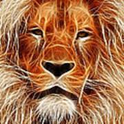 The Lion Sleeps Tonight Poster