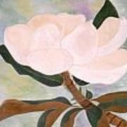 The Magnolia Poster