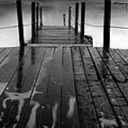 The Pier...protaras Poster
