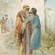 The Prodigal's Return Poster