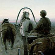 The Return Journey Poster