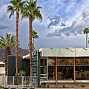 The View Palm Springs Poster