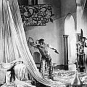 Thief Of Bagdad, 1924 Poster