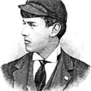 Thomas E. Burke Poster