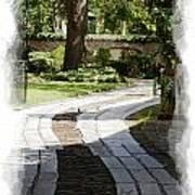 Through The Gates 1 Poster
