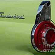 Thunderbird 1 Poster