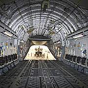 Tikrit, Iraq - A Ch-47 Chinook Poster
