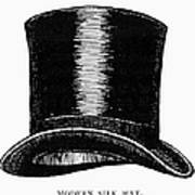 Top Hat, 1900 Poster