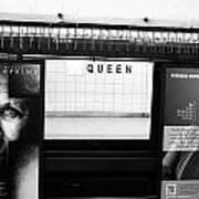 Toronto Subway Poster
