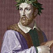 Torquato Tasso (1544-1595) Poster