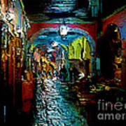 Trippin In San Miguel Poster