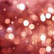 Twinkle Little Stars Poster